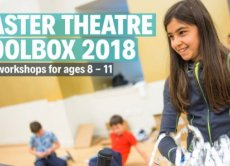 Easter Theatre Toolbox 2018