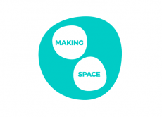 Making Space - Dundee residencies