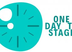 One Day To Stage