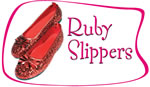 Ruby Slippers Sponsorship